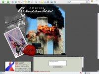 9.11 - We Remember.  We Hope.