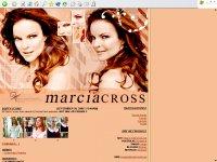 radiant ++ marcia cross